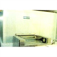 WS Series Food Quick Freezing Equipment