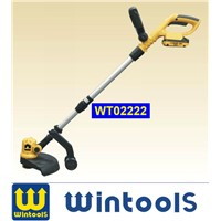 WT02222 2IN1 Lamn Grass Trimmer & Edge Trimmer