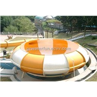 Water Slide for Water Theme Park