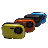 Waterproof Digital Camera (OAS-B169)