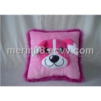 Wholesale Car Accessories Pillow, Plush Lambur,Plush Head