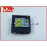 X-Prog M Metal V5.0 New Style with Free Shipping Obd 05