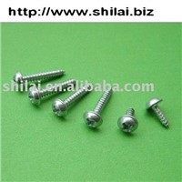Wholesale round head self tapping screw