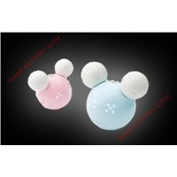 Mickey MP3 Player for 2GB/4GB