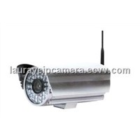 IR Waterproof IP Camera/Outdoor Wireless Camera