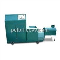 Wood/Biomass Briquette Machine