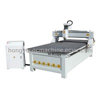 Woodworking CNC Router (QL-1325)