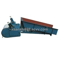 Xuanshi Electric-Magnetic Vibrating Feeder