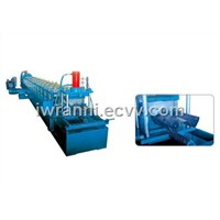 YX83-312 Guard Rail Roll Forming Machine