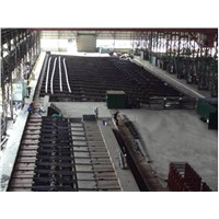 Y Shape Steel Continuous Rolling Production Line