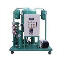 ZJB Series Vacuum Transformer Oil Recycling Machine