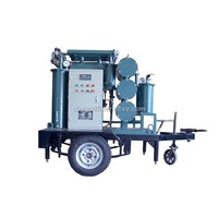 Multifunctional Oil Machine (ZJL-200)