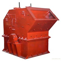 Zhongcheng High-efficiency fine crusher