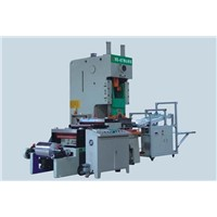 Aluminium Foil Production Line