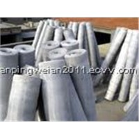 Aluminun Window Screen