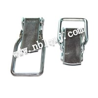annular buckle lock