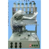 automatic injection machine