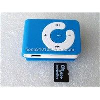 cheap mp3 player with c shape