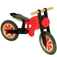 children wooden bike toys