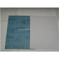 Coated Sand Paper Abrasive Paper