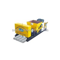 concrete  pillar making machine TW model