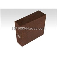 Directly Bond Magnesia Chrome Refractory Brick