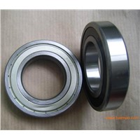 double row full complement seal Cylindrical Roller Bearings