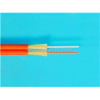 dumplex optic fiber cable