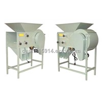 Electric Grain Blower