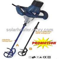 Electric Hand Paint Mixer