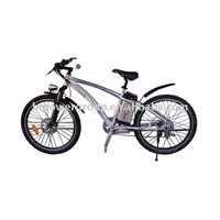 electric mountain bicycles Z4