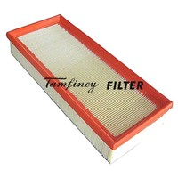 Engine Air Filter for Ford (1S71 9601 AB  c3498 lx978)