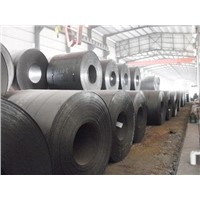 export hot rolled steel coil