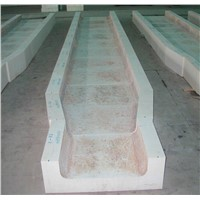Fused Cast AZS Bricks for Glass Furnace