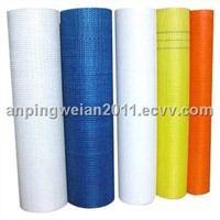 Glass Fiber Mesh - Weian Made