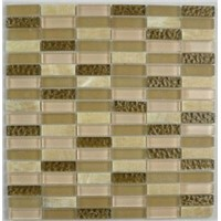 glass marble mosaic(8CS154801)