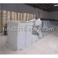 Hesco Barrier 75x75x4mm