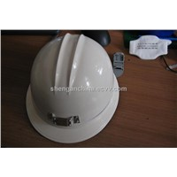 High-End ABS Safety Helmet for Mining and Construction