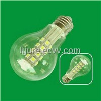 High Power High Bright E27 A60 SMD LED Bulb