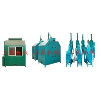 high vo;tage electrostatic separator equipment