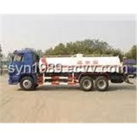 Howo 6*4 Water Truck