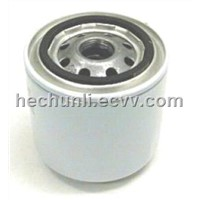 hydraulic filter element for ARGO filter cartridge