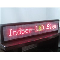 indoor led message board,led indoor full color display