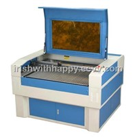 laser engraving machine JK-1290
