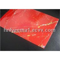 Laser Lighting PVC Foil