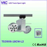 LED Track Light (Led Track Lighting,Led Track Spot Light)