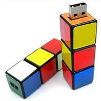 magic cube  Usb