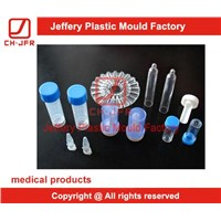 Medical Devices, Injection Mould