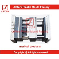 medical products mold, plastic injection mould, mold manufacturer