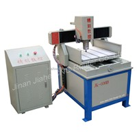 Metal Engraving Machine (JK-6060)